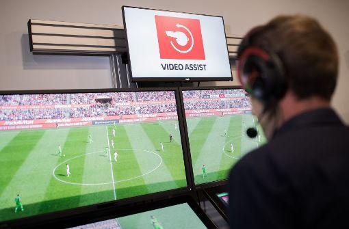 Videobeweis könnte am Wochenende zwangspausieren
