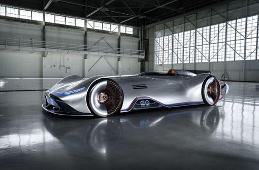 Diese neuen Mercedes-Modelle stehen im Scheinwerferlicht