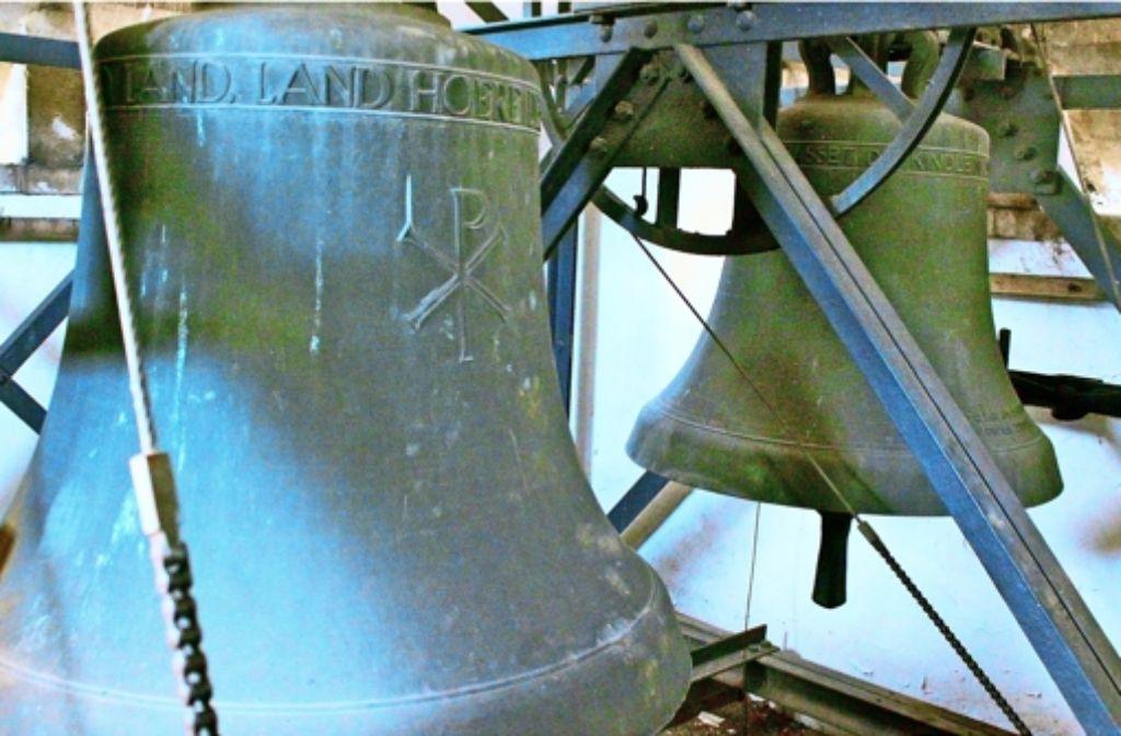 Dass sie morgens um sieben Uhr mit Glockenläuten geweckt werden, stört manche Sillenbucher. Andere finden das Geläut schön und möchten es nicht missen. Foto: privat