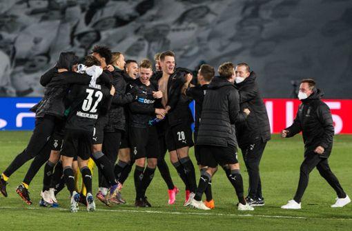 Warum der deutsche Fußball den Ton angibt