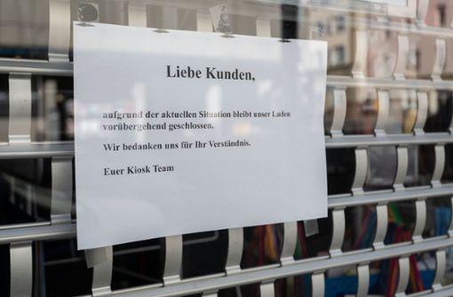 Wirtschaftsministerin Hoffmeister-Kraut will nachbessern