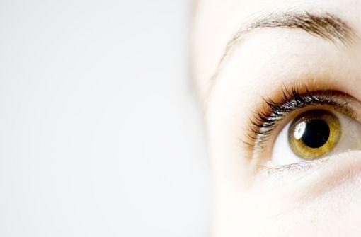 Sehtrainer glauben, gutes Sehen könne man trainieren. Foto: Uwe Grötzner/Fotolia