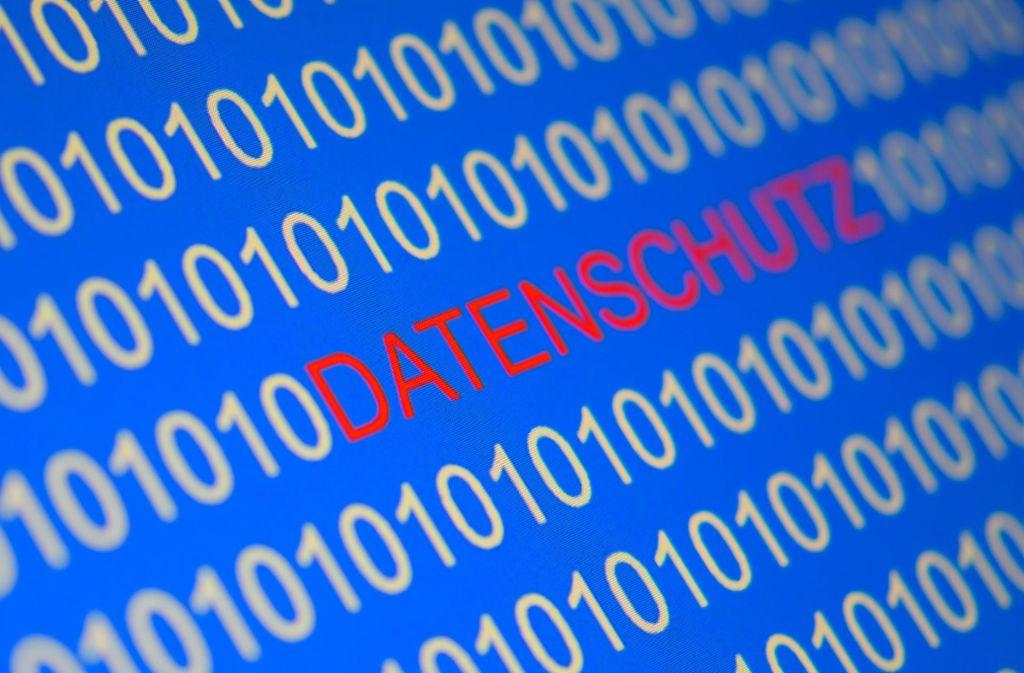 Die umfassenden Dokumentationspflichten beim Thema Datenschutz bedeuten gerade für kleinere Handelsbetriebe eine riesige Herausforderung. Foto: dpa