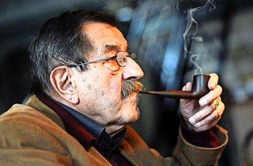 Porträt des Dichters als alter Mann