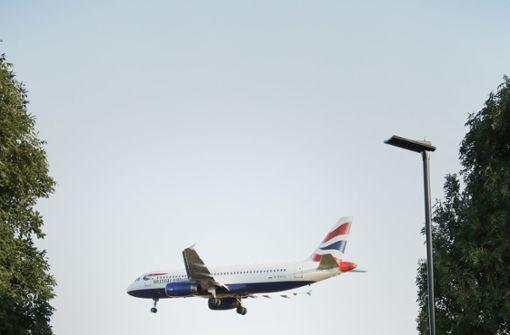 Der Drohnenprotest in Heathrow verpufft erst mal