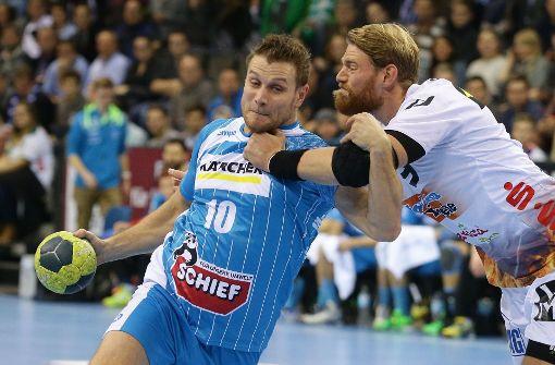 Handball: Die Hochgeschwindigkeitssportart