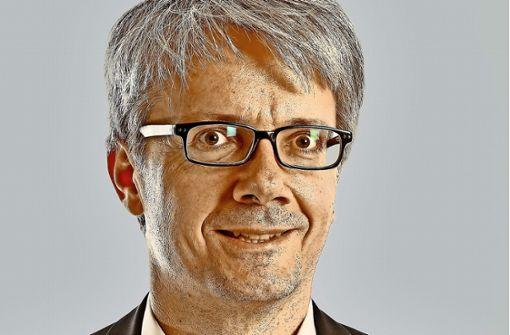 Michael Vierling wird neuer Grünen-Chef in Ludwigsburg