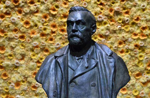 Auftakt in die Nobelwoche - Preisträger für  Medizin wird verkündet