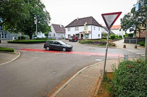 Die Lindenstraße wird zur Fahrradstraße
