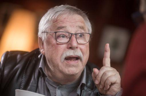 """""""Populismus kotzt mich an"""""""
