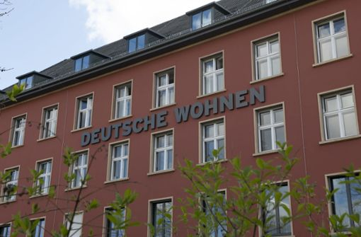 Deutsche Wohnen mit Selbstverpflichtung