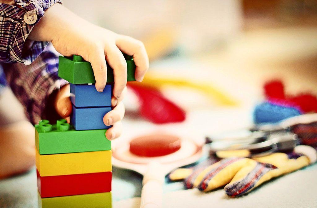"""""""Kinder kosten Geld"""", sagt Barbara Merz-Schabel. Foto: pixabay"""