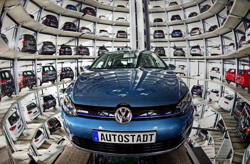 Der Druck auf die VW-Spitze wächst