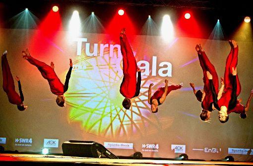 Dänische  Flugshow, Breakdance auf Krücken – und  offene Münder