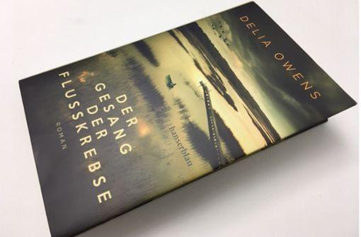 """Überraschungserfolg: """"Der Gesang der Flusskrebse"""" von Delia Owens"""