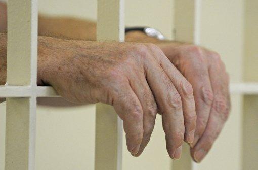 Rottweilstimmt für Großgefängnis