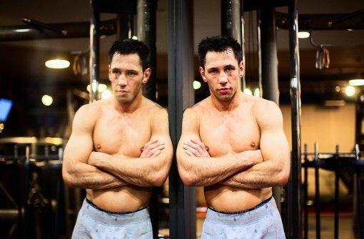 Das Image des Ex-Boxweltmeisters Felix Sturm hat ein wenig gelitten. Foto: dpa