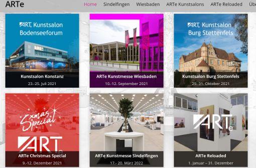 Macher der Kunstmesse Sindelfingen planen Neues