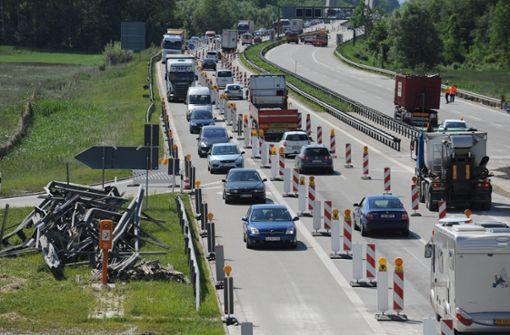 24-Stunden-Betrieb bei Baustellen soll ausgeweitet werden