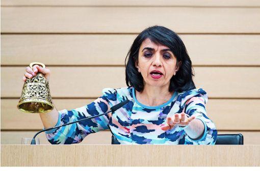 Aras geht  gegen Hetze und Drohmails vor