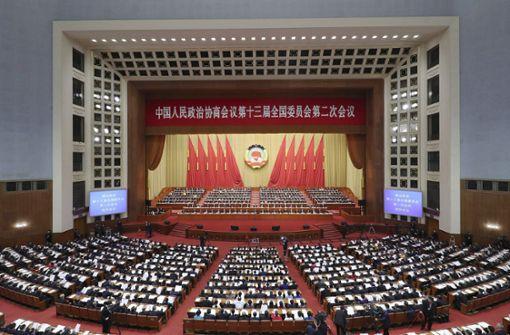 China ist  kein Dämon