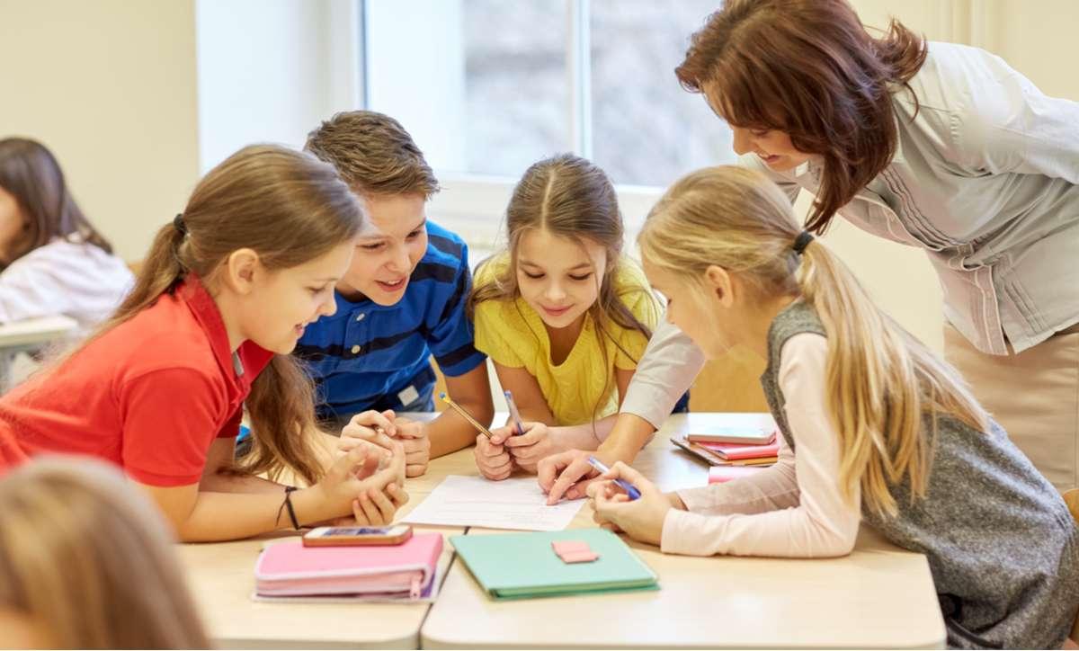 Wie geht es mit dem Corona-Virus nach den Sommerferien in den Schulen weiter? Foto: Syda Productions/Shutterstock