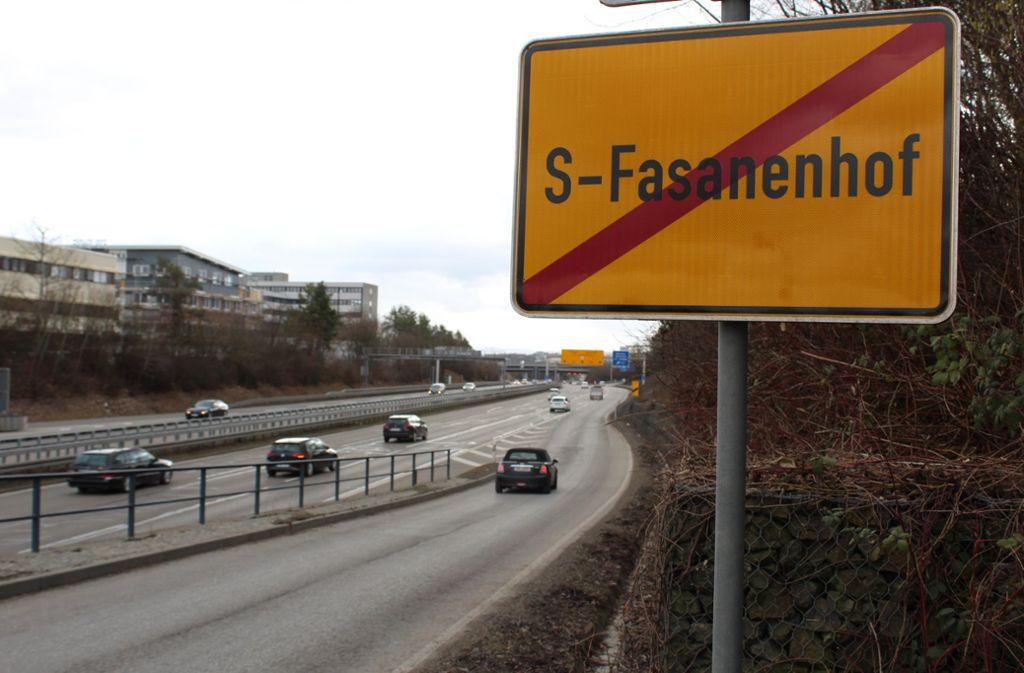 Gibt es illegalen Hotelbetrieb am Fasanenhof in Stuttgart? (Archivbild) Foto: