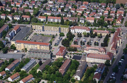 Keine Zweifel am Standort Theodor-Heuss-Kaserne