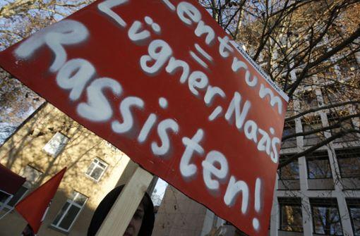 Rassismus im Betrieb: Rückschlag für Daimler