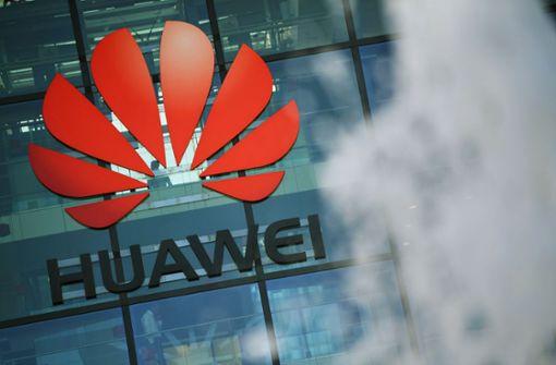 Der  Ärger der Landes-CDU mit dem Sponsor Huawei