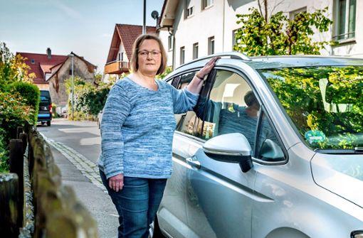 Zähneknirschend zum neuen VW