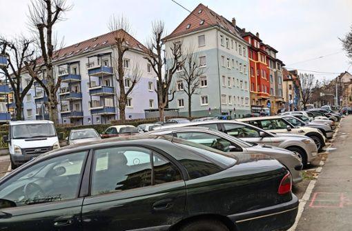 Händler wollen keine Parkplätze verlieren