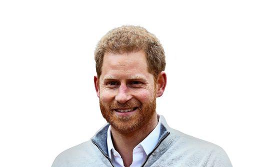 Der bodenständige Royal