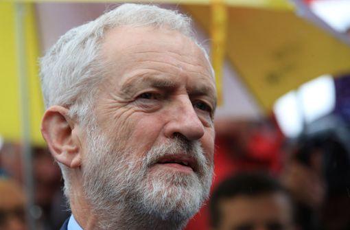Labour erklärt Gespräche mit Regierung für gescheitert