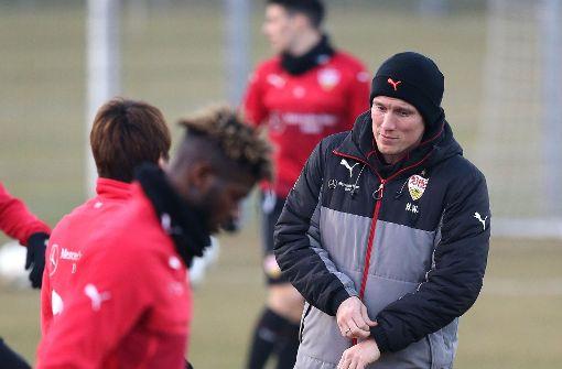 Mit diesem Kader fährt der VfB nach Heidenheim