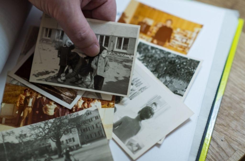 Die Korntaler Heimhistorie soll aufgearbeitet werden. Foto: dpa