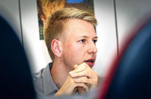 Ludwigsburger SPD-Chef soll in Datenskandal verwickelt sein