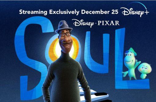 Neuer Pixar-Trickfilm nur im Streaming