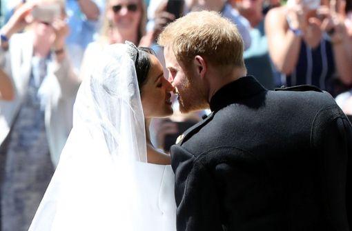 Alle Infos zur royalen Hochzeit