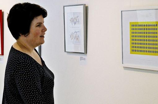 Aus der  Kunst der Psychotherapie entsteht Kunst