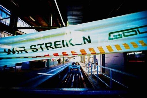 Auf die S-Bahnen ist zumindest stündlich Verlass