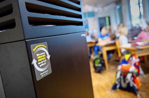 Stuttgarter Eltern starten Petition für mobile Luftreiniger