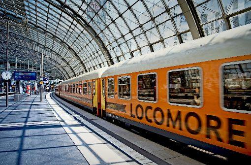 Flixbus verhilft Locomore zur Rückkehr