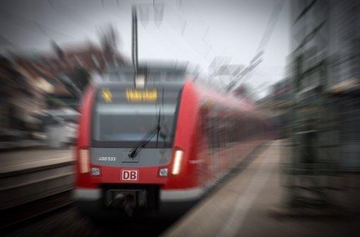 Regionalzüge halten bald auch am Bahnhof Vaihingen