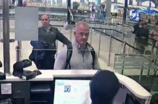 Gefängnis für  Ghosns Fluchthelfer
