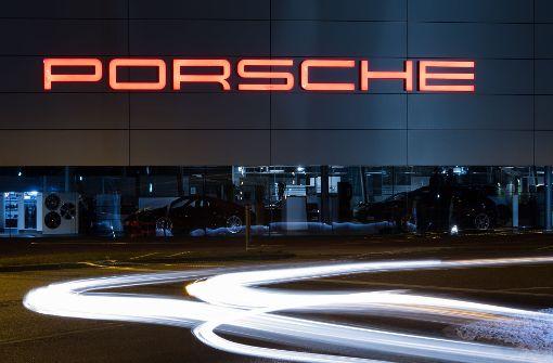 Sagt Porsche dem Diesel in Zukunft Ade?