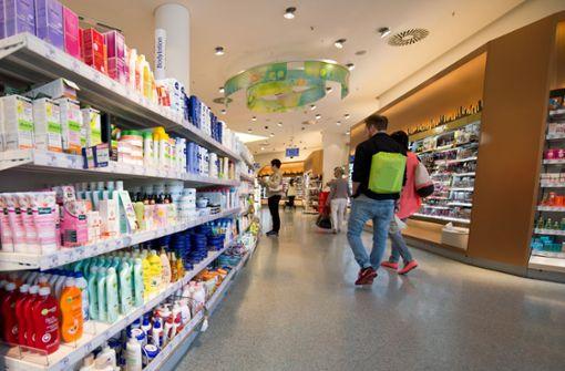 Markenprodukte sind fünfmal so teuer