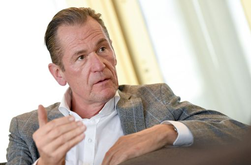Mathias Döpfner entschuldigt sich
