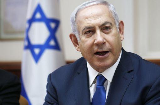 Kratzer in Israels Demokratie