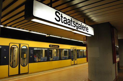 Neue Haltestelle  geht ans Netz – Stadtbahnverkehr unterbrochen